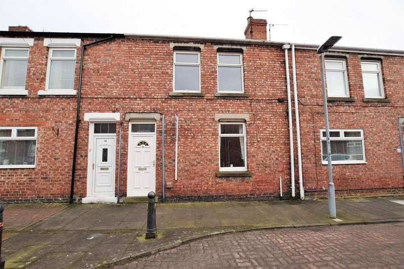 3 Bedrooms Terraced House for rent in Woodbine Terrace, Chester Le Street