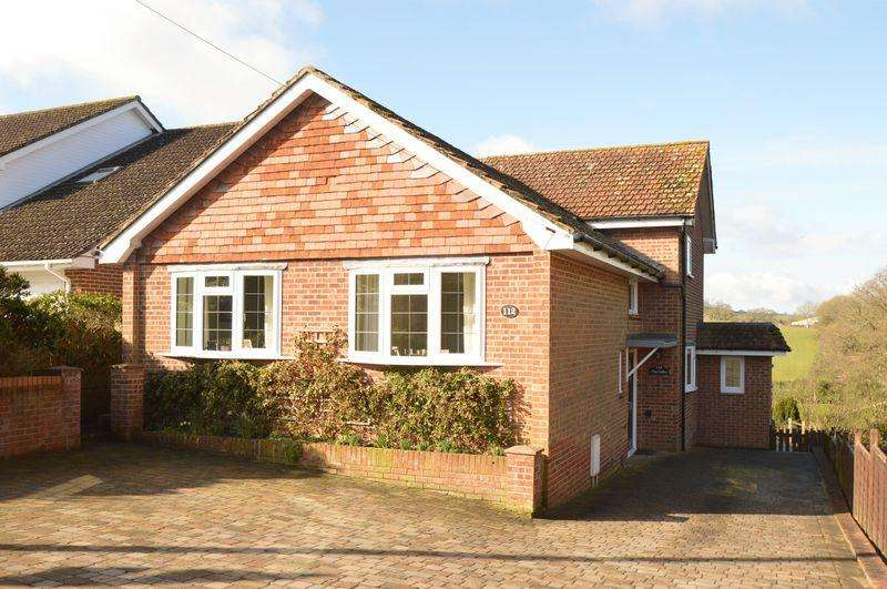 4 Bedrooms Detached House for sale in SHANKLIN