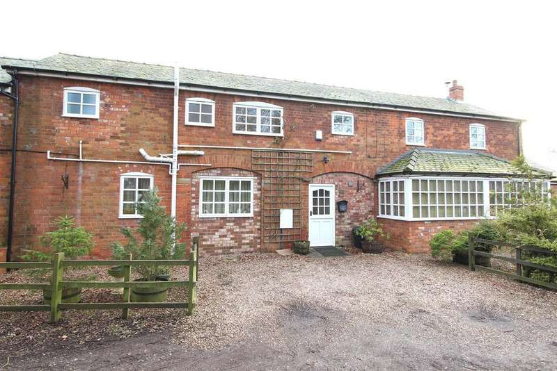 2 Bedrooms Apartment Flat for sale in The Stable Mews, Holton Road, Tetney, Grimsby