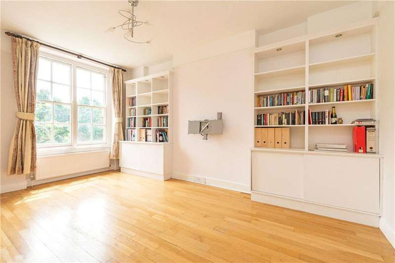 2 Bedrooms Apartment Flat for sale in Grove End House, Grove End Road, St John's Wood, London, NW8
