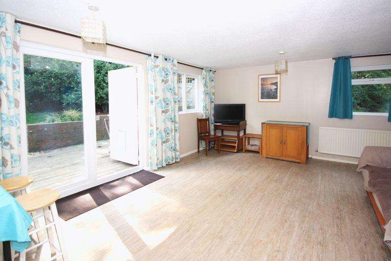 3 Bedrooms End Of Terrace House for sale in Ifield West, Crawley