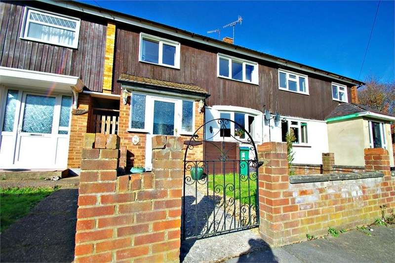 3 Bedrooms Terraced House for sale in The Gossamers, WATFORD, Hertfordshire