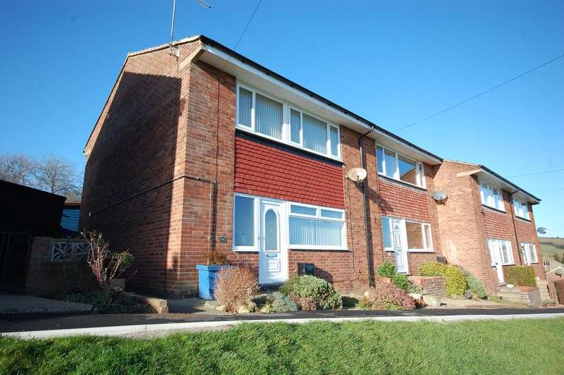 3 Bedrooms End Of Terrace House for sale in Hall Pasture, Sleights, Whitby YO22