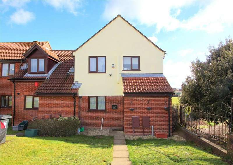 3 Bedrooms End Of Terrace House for sale in Winford Grove, Bedminster Down, Bristol, BS13
