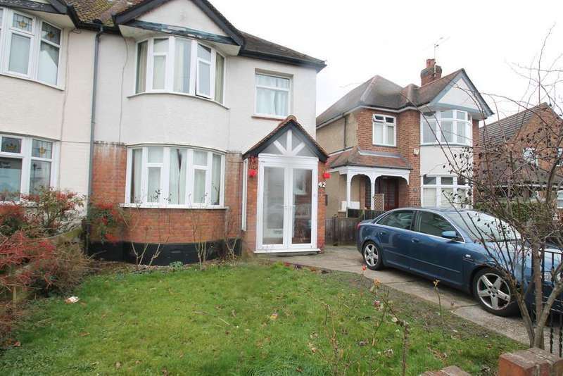 3 Bedrooms Semi Detached House for rent in Lady Lane, Chelmsford