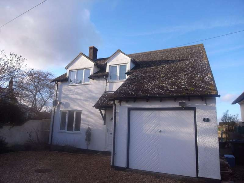 4 Bedrooms Detached House for rent in Southill Road, Broom, Biggleswade, SG18