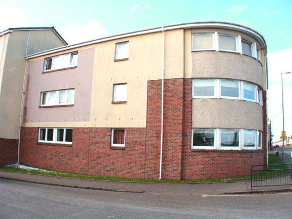 2 Bedrooms Flat for rent in Willowpark Court, Airdrie