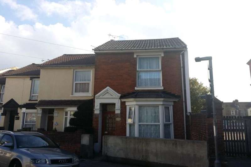 5 Bedrooms Property for rent in Penhale Road, Portsmouth, PO1