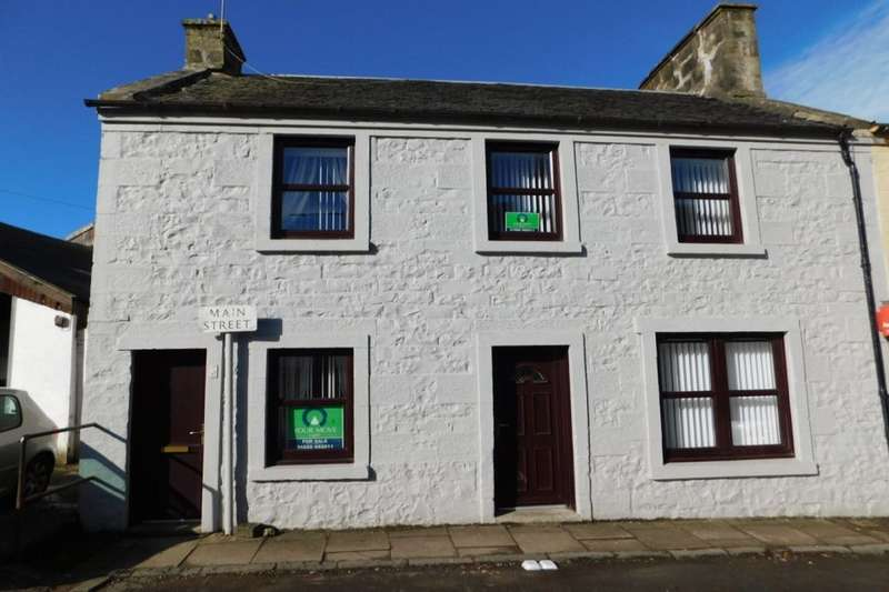 2 Bedrooms Property for sale in Main Street, Douglas, Lanark, ML11