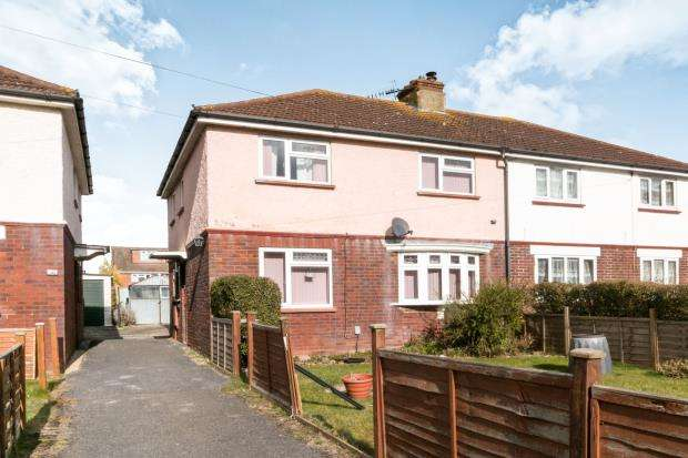 3 Bedrooms Semi Detached House for sale in Basingstoke, Hampshire