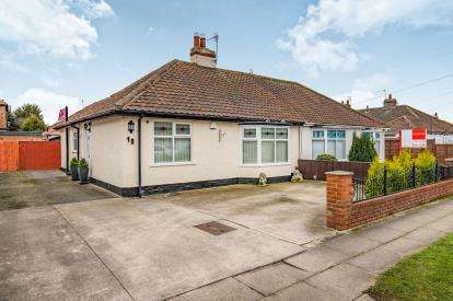 3 Bedrooms Bungalow for sale in Birchgate Road, Middlesbrough, North Yorkshire, .