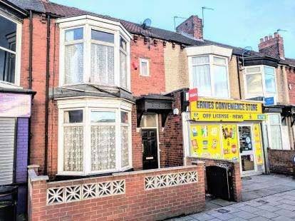 3 Bedrooms Terraced House for sale in Kings Road, North Ormesby, Middlesbrough, .