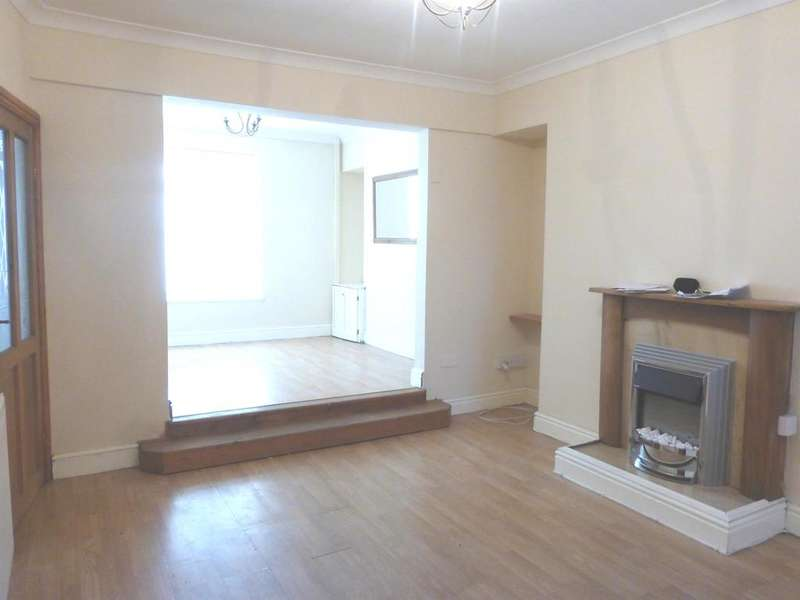 3 Bedrooms Terraced House for sale in Ravenhill Road, Ravenhill, Swansea