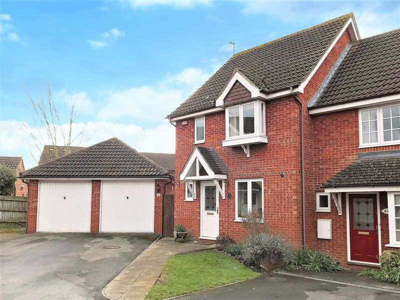 3 Bedrooms Property for sale in Sutherland Beck, Didcot