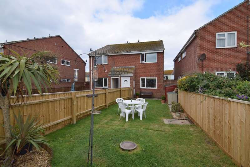 1 Bedroom Property for rent in Sandpiper Way, Weymouth DT4