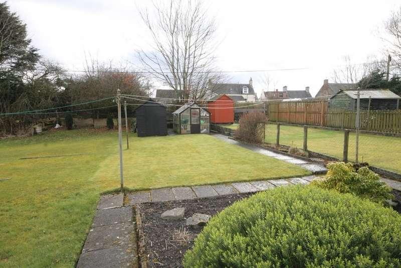 2 Bedrooms Flat for rent in NEW CUMNOCK - Lochview KA18