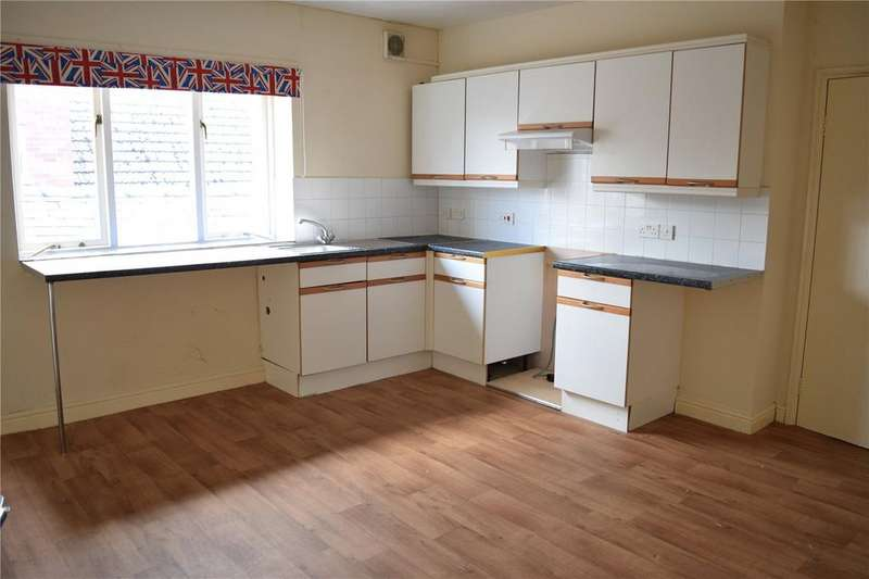 1 Bedroom Apartment Flat for rent in Broad Street, Welshpool, Powys