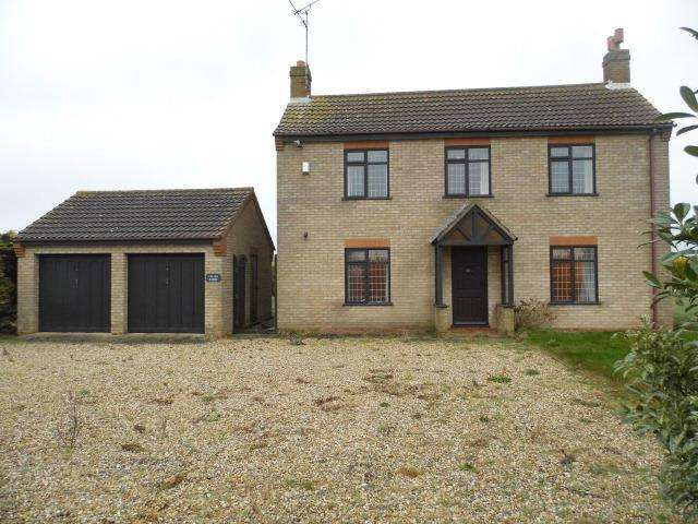 3 Bedrooms House for rent in Setchey, King's Lynn
