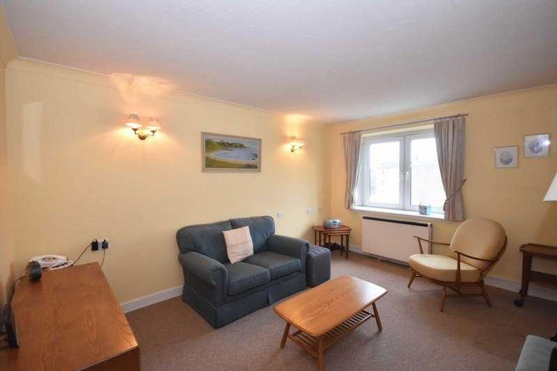 1 Bedroom Retirement Property for sale in 14/52 Maxwell Street, Morningside View, Edinburgh EH10 5HU
