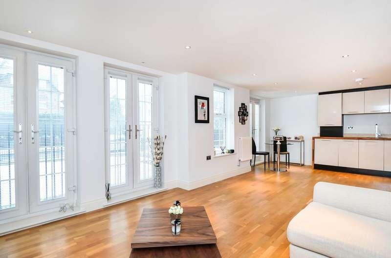 1 Bedroom Flat for sale in Widmore Road Bromley BR1
