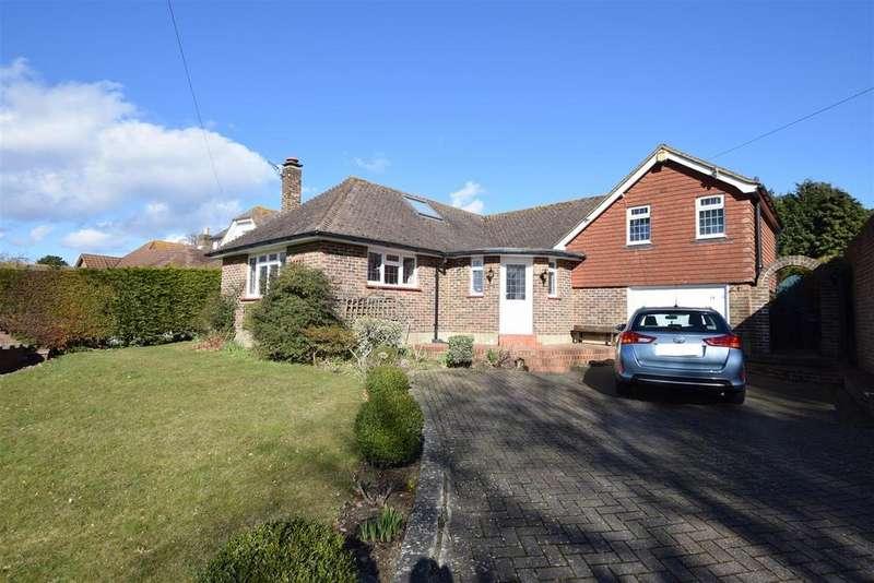3 Bedrooms Detached House for sale in Langham Road, Hastings