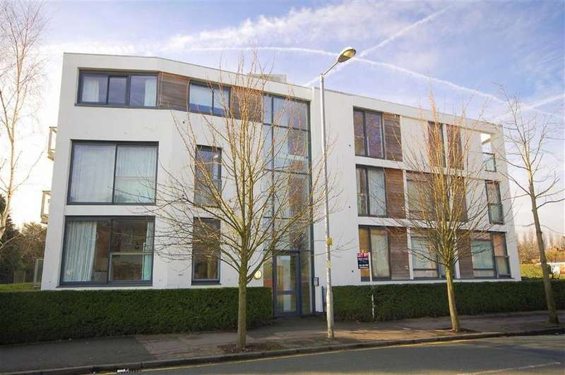 2 Bedrooms Apartment Flat for sale in Avenir, School Lane, Didsbury, Manchester