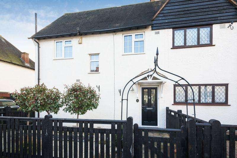 2 Bedrooms Cottage House for sale in Granby Road, Eltham SE9