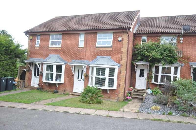 2 Bedrooms House for rent in Humber Road, Ferndown, Dorset