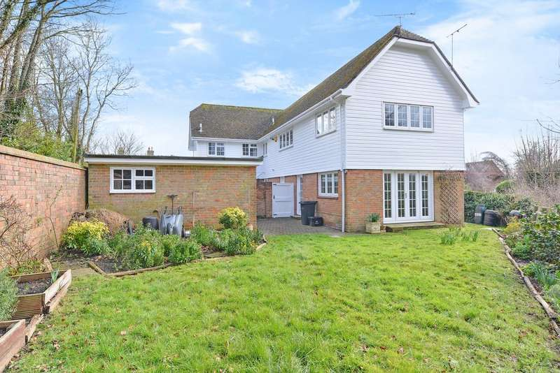 3 Bedrooms House for sale in Point Hill, Rye, East Sussex TN31 7NP