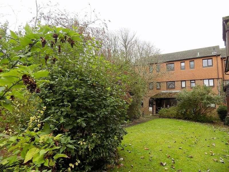 1 Bedroom Property for sale in Salisbury Mews, Fordington, Dorchester