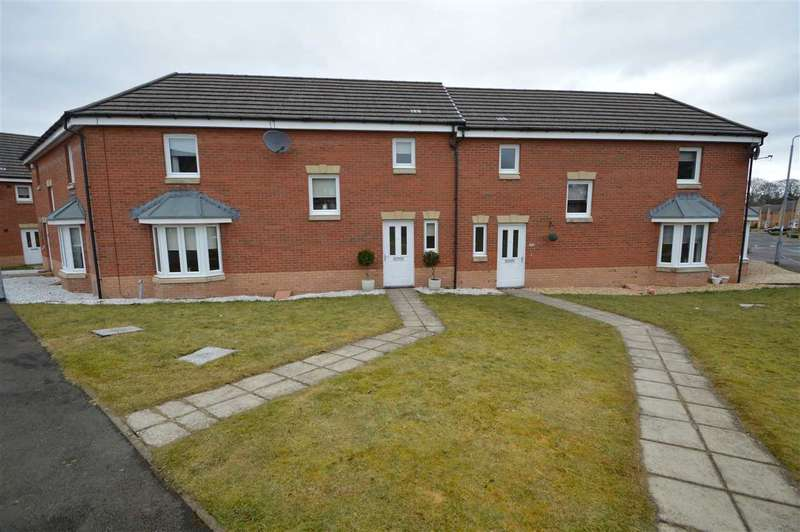 3 Bedrooms Terraced House for sale in Philips Wynd, Hamilton