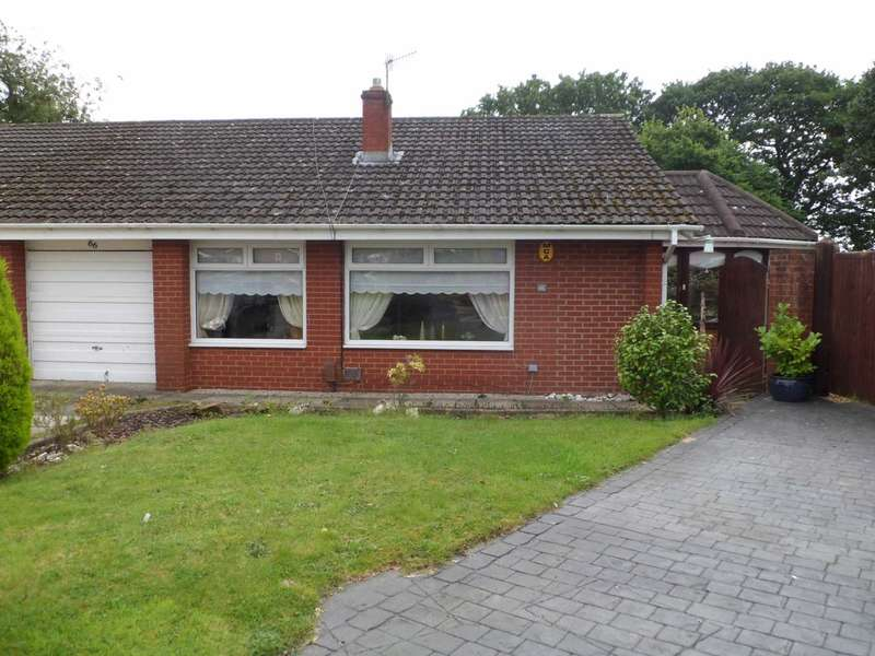 3 Bedrooms Bungalow for rent in Colmore Avenue, Spital