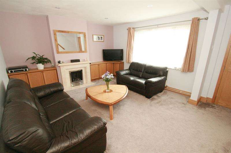 2 Bedrooms Terraced House for sale in Redbridge Grove, Bedhampton, Havant