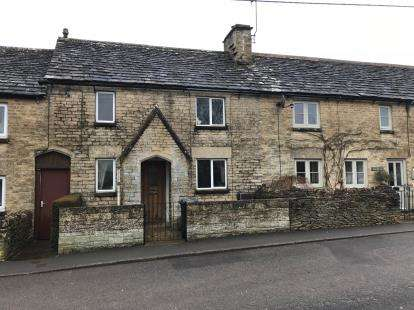 2 Bedrooms Terraced House for sale in Tetbury, Gloucestershire