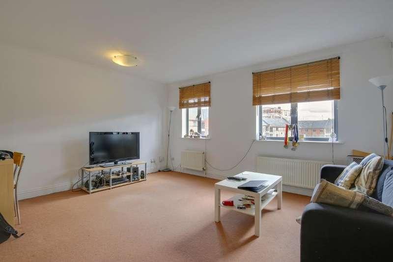 1 Bedroom Flat for sale in Tollington Way, LONDON, N7 6FP