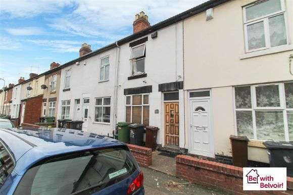 2 Bedrooms Terraced House for sale in Austin Street, Whitmore Reans, Wolverhampton