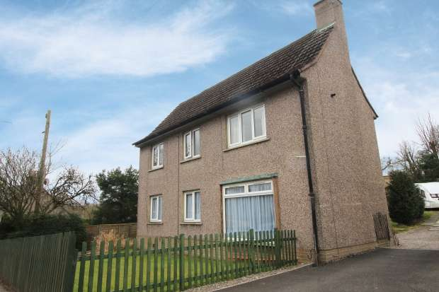 4 Bedrooms Detached House for sale in Main Street, Dunfermline, Fife, KY12 9HD