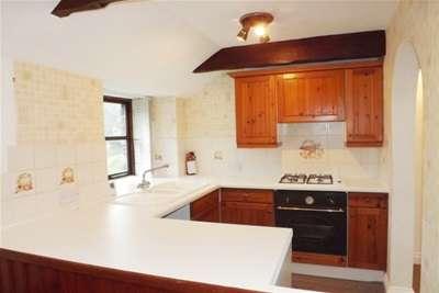 1 Bedroom Flat for rent in Woodland Court, Ivybridge