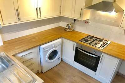 3 Bedrooms Town House for rent in Holly Avenue, Wilford Village