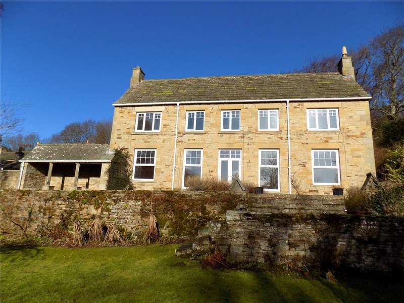 5 Bedrooms Detached House for rent in Blanchland, Consett, County Durham, DH8