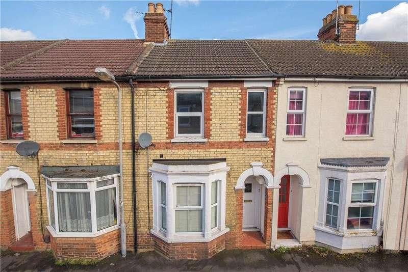 2 Bedrooms Unique Property for sale in Grecian Street, Aylesbury, Buckinghamshire