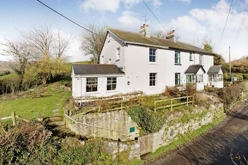 2 Bedrooms Terraced House for sale in Sigford