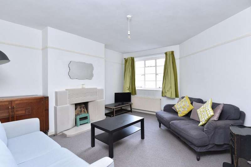 1 Bedroom Flat for sale in Dartmouth Grove, Greenwich