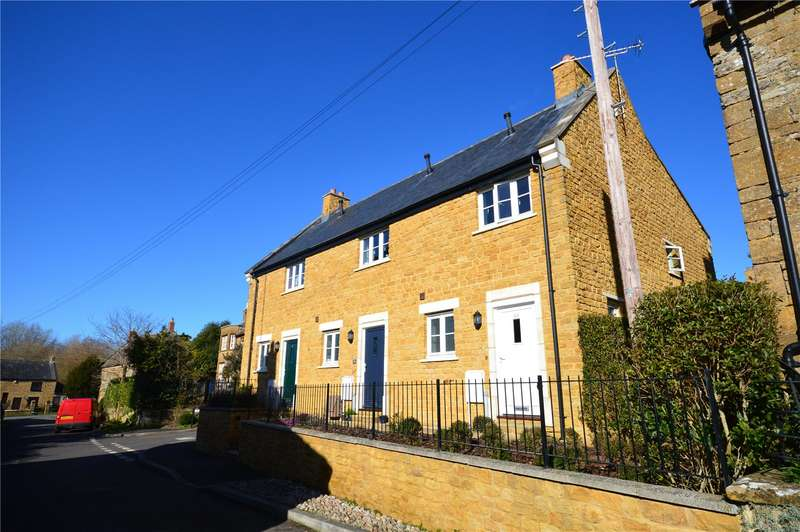2 Bedrooms End Of Terrace House for sale in Highmere, Brympton, Yeovil, Somerset, BA22