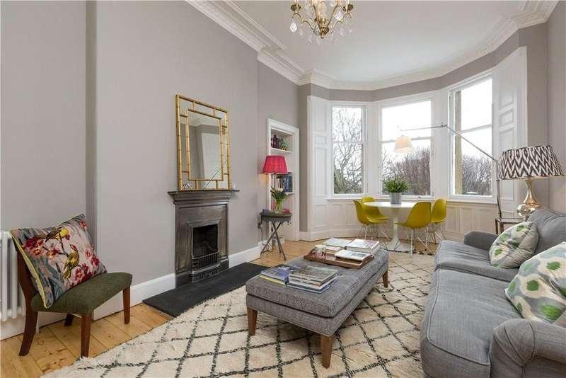 2 Bedrooms Flat for sale in Bruntsfield Terrace, Edinburgh, Midlothian, EH10