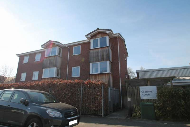 1 Bedroom Apartment Flat for sale in CHARTWELL HOUSE, BARNADO DRIVE, BARKINGSIDE