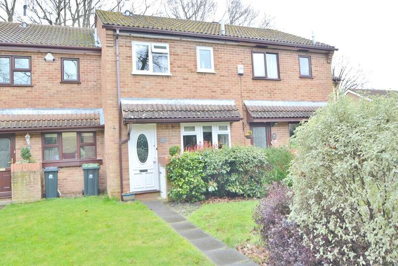 2 Bedrooms House for sale in Verwood