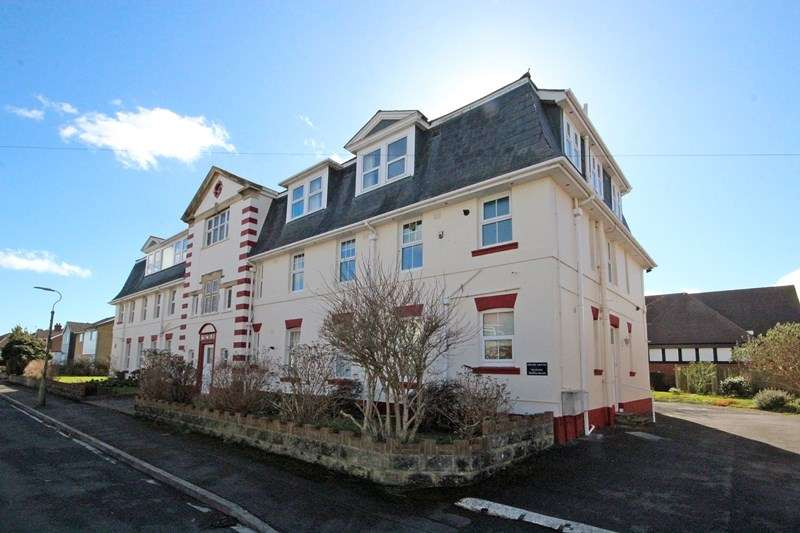1 Bedroom Flat for sale in Newstead Road, Southbourne, Bournemouth