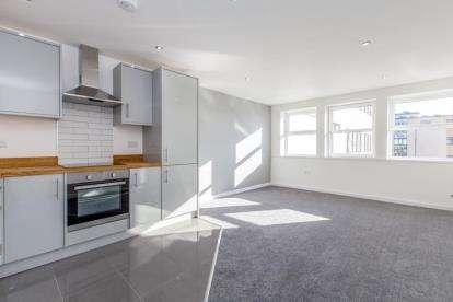 1 Bedroom Flat for sale in London Road
