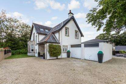 4 Bedrooms Detached House for sale in East Kilbride, Glasgow, South Lanarkshire